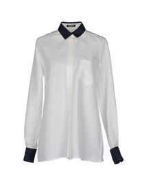 DIRK BIKKEMBERGS - Long sleeve shirt