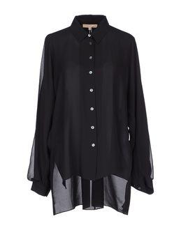 Camisas de manga larga - MICHAEL KORS EUR 280.00