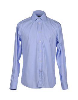 Camisas de manga larga - DOLCE & GABBANA EUR 80.00