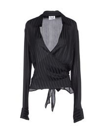 GIANFRANCO FERRE' STUDIO - Long sleeve shirt
