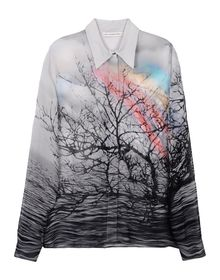 Long sleeve shirt - MARY KATRANTZOU