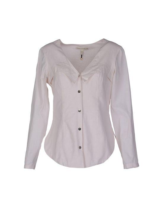 TWENTY8TWELVE Рубашка с длинными рукавами