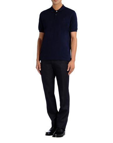 Fine Jersey Polo Shirt