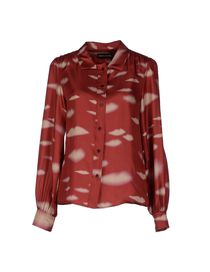 SONIA RYKIEL - Long sleeve shirt
