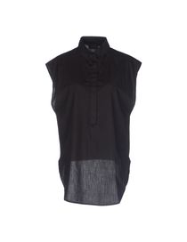 DIESEL - Sleeveless shirt