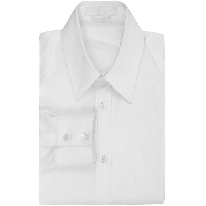 Alexander McQueen, Camicia con Cinghia