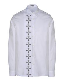 Long sleeve shirt - ANN DEMEULEMEESTER