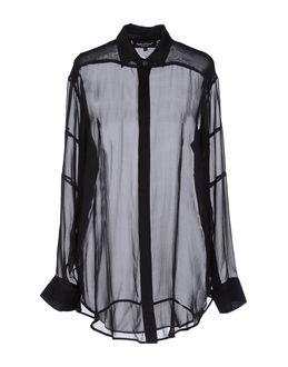 ADELE FADO - РУБАШКИ - Рубашки с длинными рукавами