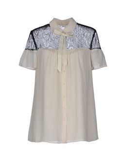 ALICE BY TEMPERLEY - РУБАШКИ - Рубашки с короткими рукавами