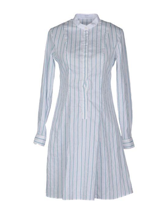 Фото AGLINI Короткое платье. Купить с доставкой