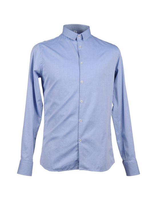 цена  ETICHETTA 35 Рубашка с длинными рукавами  онлайн в 2017 году