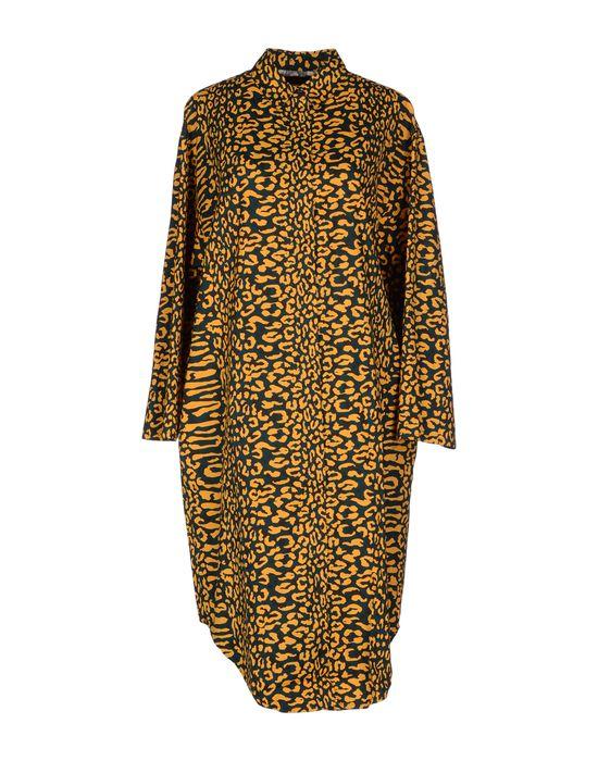 Фото WOODWOOD Платье длиной 3/4. Купить с доставкой