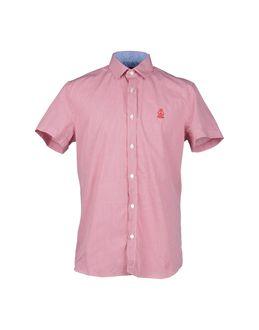Camisas de manga corta - LOVE MOSCHINO EUR 58.00