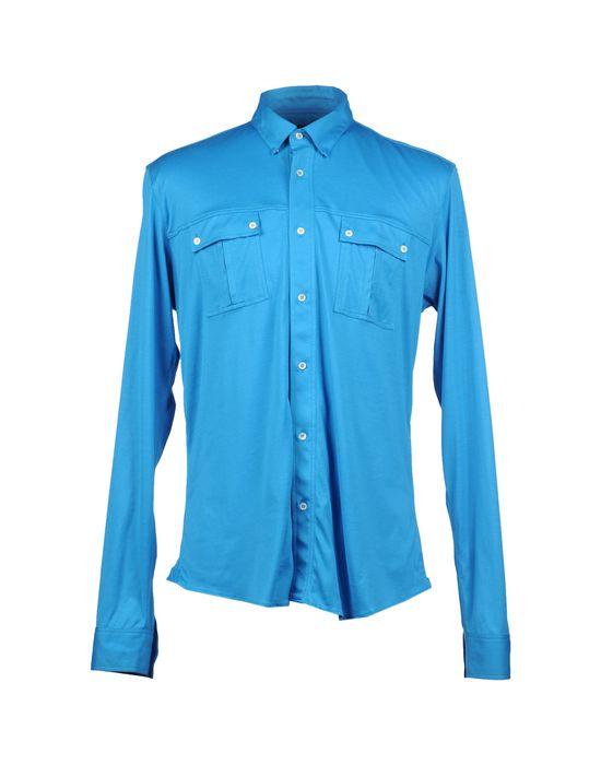 BALMAIN Рубашка с длинными рукавами