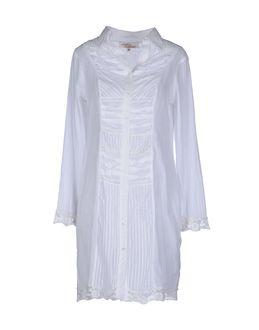 ANTICA SARTORIA - РУБАШКИ - Рубашки с длинными рукавами
