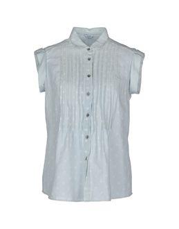 BARBA - РУБАШКИ - Рубашки с короткими рукавами