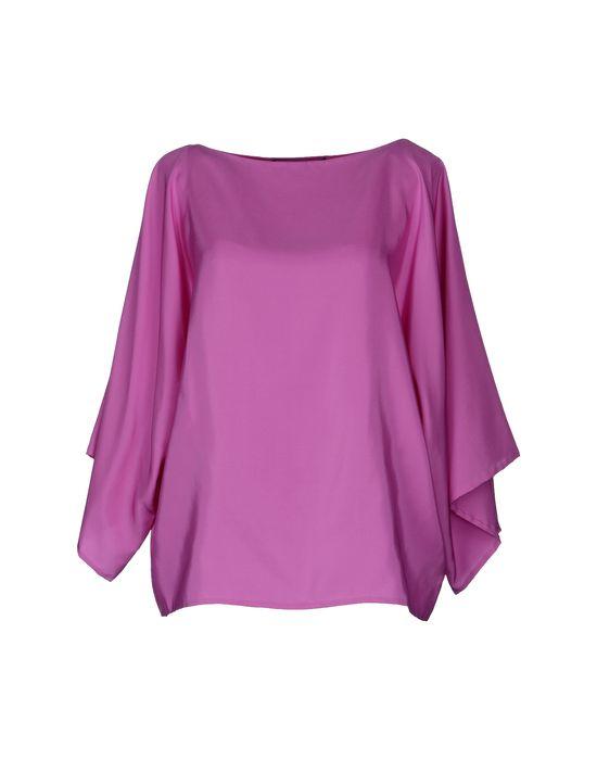 все цены на  RALPH LAUREN BLACK LABEL Блузка  в интернете