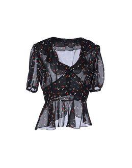 AXARA PARIS - РУБАШКИ - Рубашки с короткими рукавами