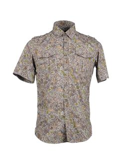 Camisas de manga corta - MESSAGERIE EUR 69.00
