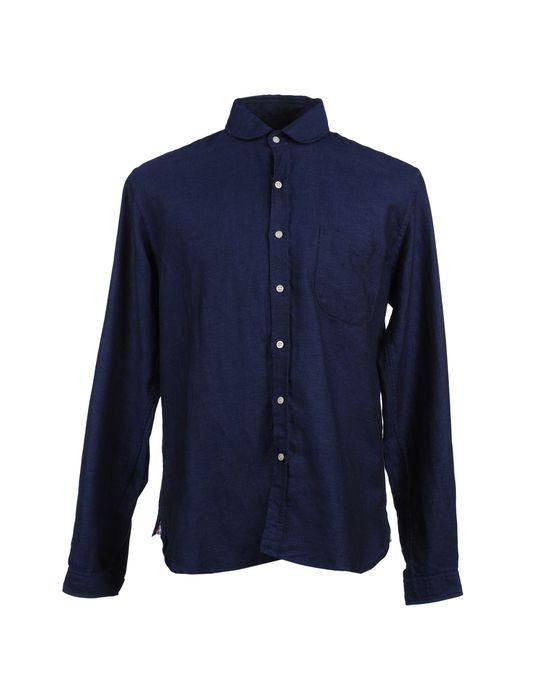 OLIVER SPENCER Рубашка с длинными рукавами s oliver s oliver so917ewhnv00