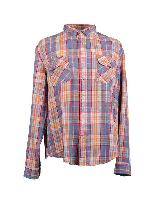 LEVIS VINTAGE CLOTHING Рубашка с длинными рукавами levi s vintage clothing толстовка bay meadows