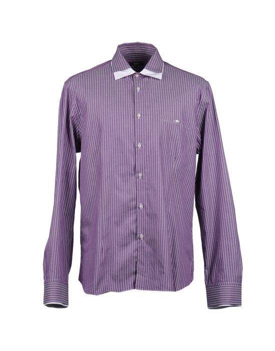HOTEL Рубашка с длинными рукавами