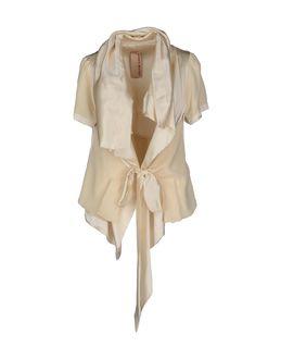 ANTONIO MARRAS - РУБАШКИ - Рубашки с короткими рукавами