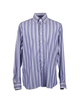 MASTAI FERRETTI Long sleeve shirts $ 49.00