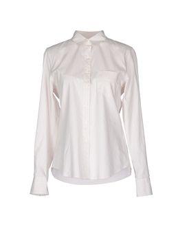BOY BY BAND OF OUTSIDERS - РУБАШКИ - Рубашки с длинными рукавами