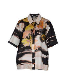 AQUILANO-RIMONDI - РУБАШКИ - Рубашки с короткими рукавами