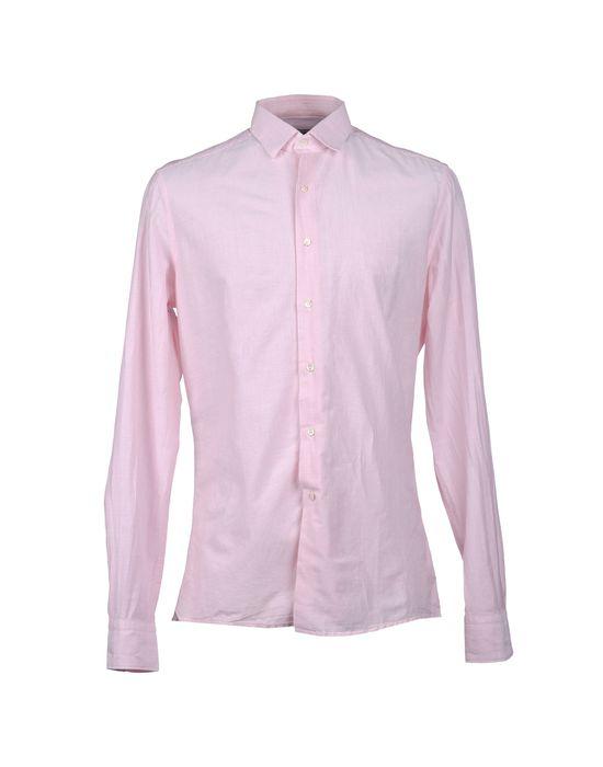 ROSSO MALASPINO Рубашка с длинными рукавами