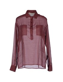 MANILA GRACE DENIM - Blouse