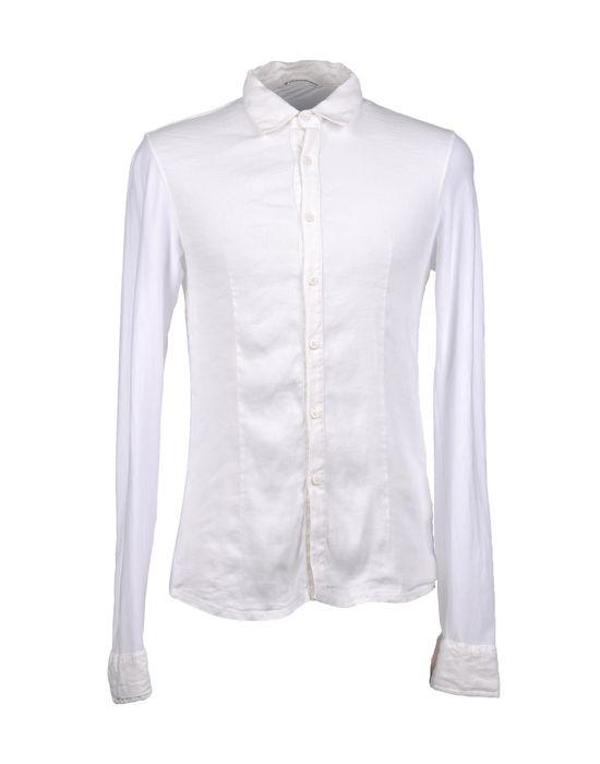 NOVEMBER Рубашка с длинными рукавами