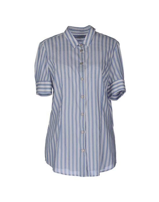 SIVIGLIA DENIM Рубашка с короткими рукавами