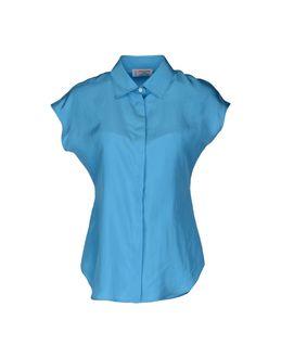 ALBERTO BIANI - РУБАШКИ - Рубашки с короткими рукавами