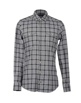 Camisas de manga larga - DOLCE & GABBANA EUR 77.00