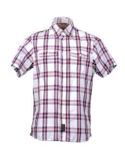 Camisas de manga corta - 40WEFT EUR 41.00