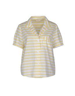 BOY BY BAND OF OUTSIDERS - РУБАШКИ - Рубашки с короткими рукавами