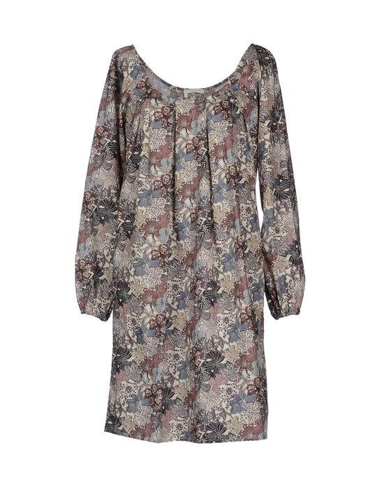 """Фото E-GO"""" Короткое платье. Купить с доставкой"""