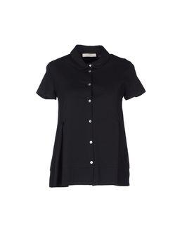 ALPHA MASSIMO REBECCHI - РУБАШКИ - Рубашки с короткими рукавами