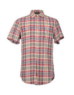 Camisas de manga corta - DENIM & SUPPLY RALPH LAUREN EUR 42.00