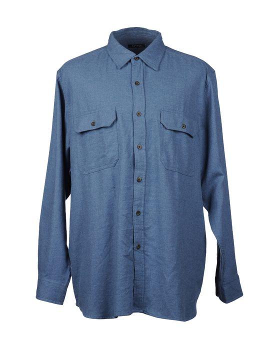 GEORGE Рубашка с длинными рукавами