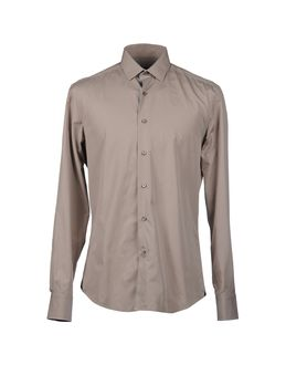 LANVIN Long sleeve shirts $ 138.00