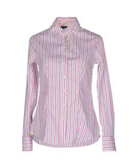 ANDREA MORANDO - РУБАШКИ - Рубашки с длинными рукавами