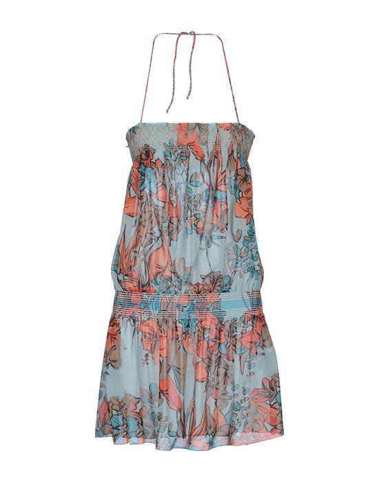 Фото PINKO SKIN Короткое платье. Купить с доставкой