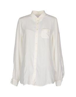 Camisas de manga larga - MATTHEW GOODMAN EUR 98.00