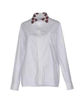 AU JOUR LE JOUR - РУБАШКИ - Рубашки с длинными рукавами