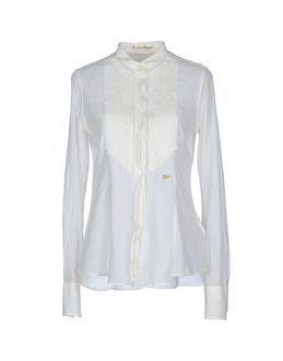 Camisas de manga larga - LE SARTE PETTEGOLE EUR 115.00