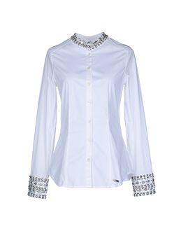 Camisas de manga larga - MET IN JEANS EUR 98.00
