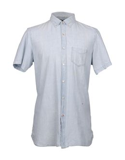 Camisas de manga corta - DONDUP EUR 86.00